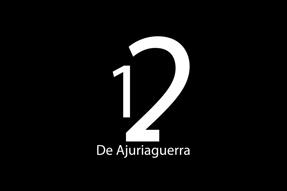 EL 12 DE AJURIAGUERRA