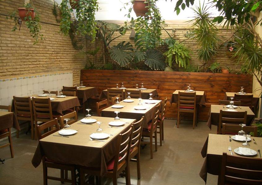 Ana eva calle turia 49 valencia - Vegetarian restaurant valencia ...