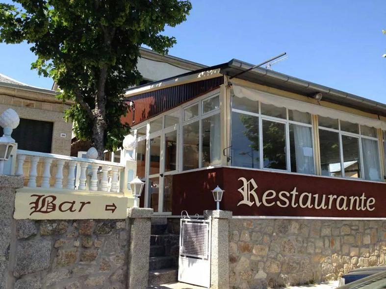 Bar gallego ctra guadarrama 39 san lorenzo de el for Restaurante terraza de la 96 barranquilla