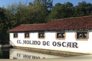 EL MOLINO DE OSCAR