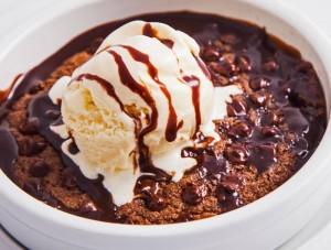 Cookie (caliente) (Para los Amantes del Chocolate) (caliente)