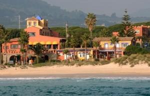DOS MARES HOTEL