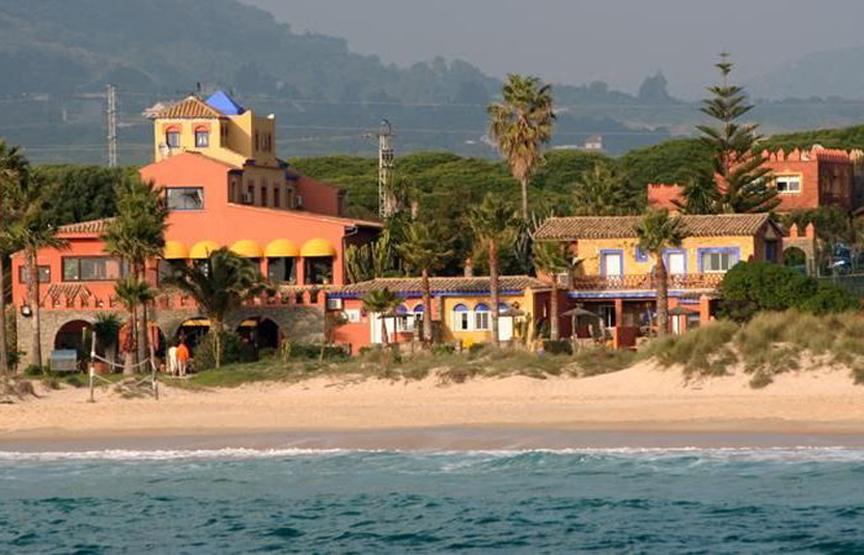 Hotel Dos Mares Playa
