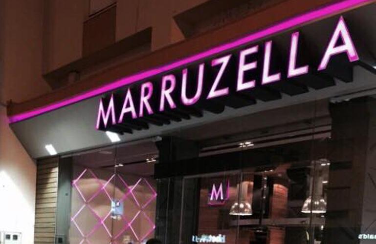 Marruzella Pizzeria Jerez Fachada