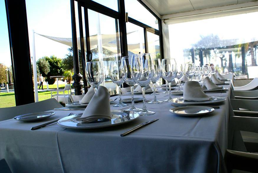 Restaurante AQA Lounge Bar Cadiz