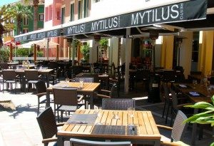 MYTILUS RESTO