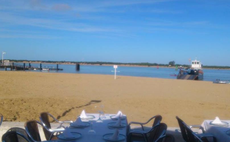 Restaurante La Lonja Sanlucar Playa
