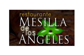 MESILLA DE LOS ANGELES