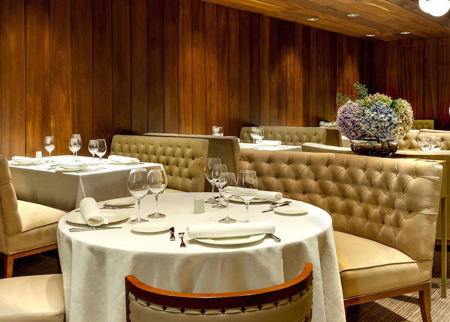Restaurante Arahy Madrid