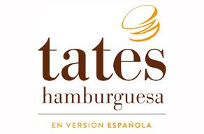 TATE'S BURGUER