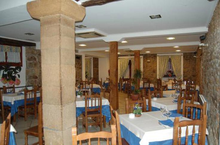 Asador Larrinagatxu Restaurante Txakoli Durango