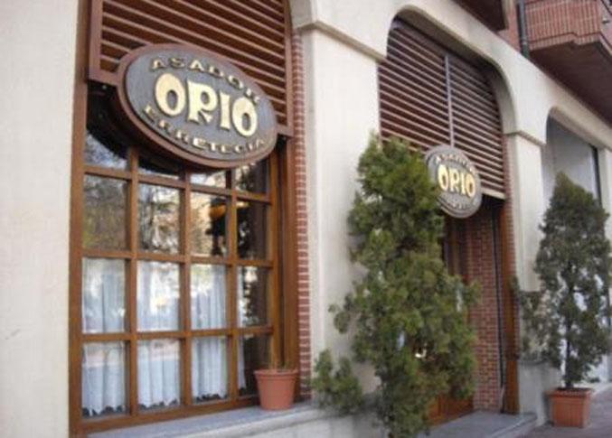 Asador Orio Restaurante Vitoria