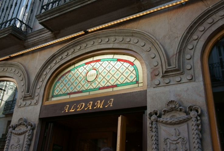 Bar Aldama Vitoria