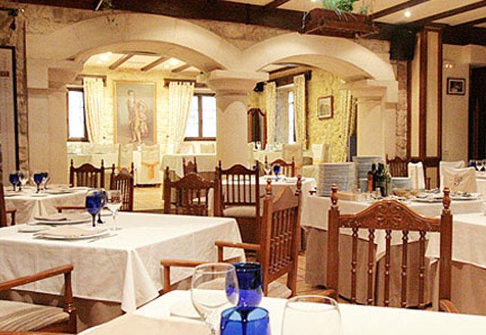 Hotel Plati Restaurante Villarcayo
