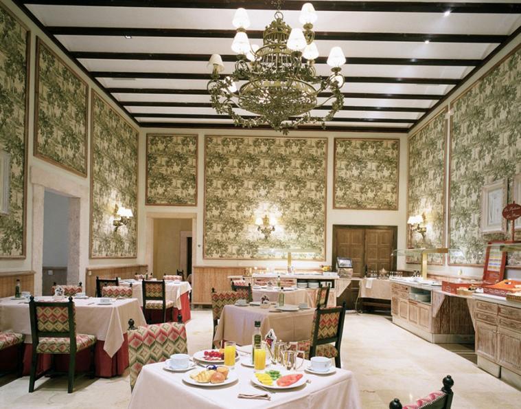 Parador Lerma Restaurante