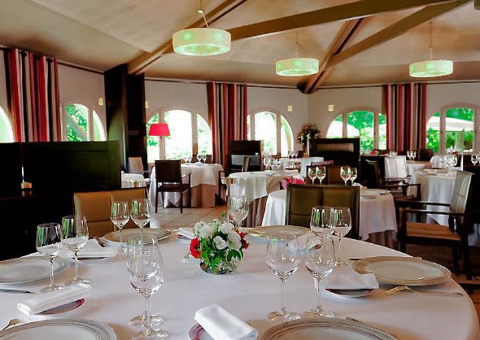 Restaurant La Table Des Freres Ibarboure