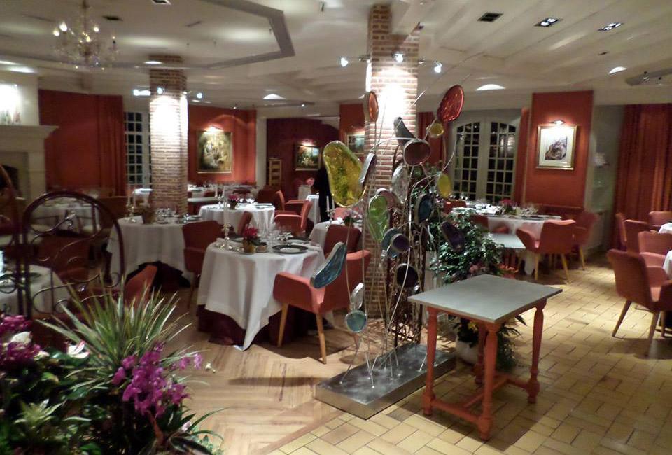 Restaurante Le Relais de la Poste Magescq