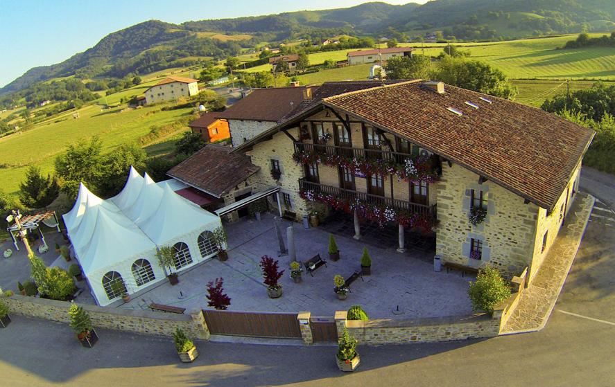 Restaurante Bideko Panoramica