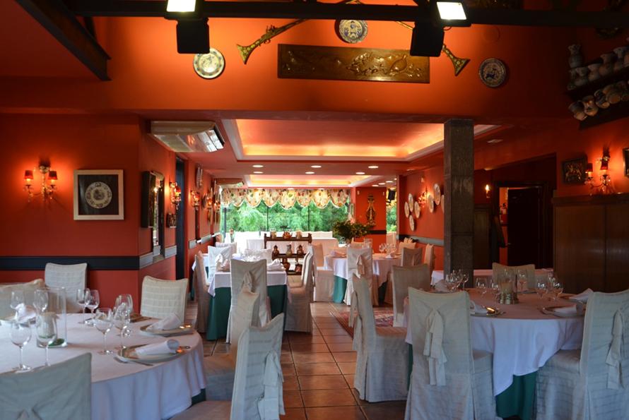 Restaurante Jolastoki Getxo Celebraciones
