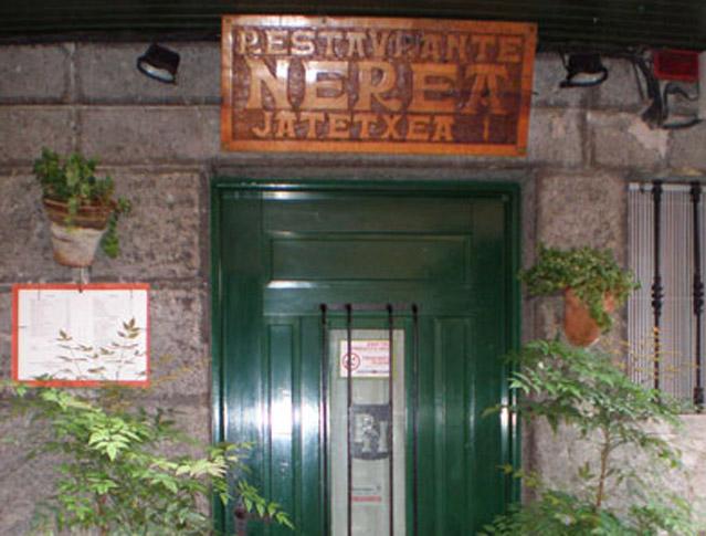 Restaurante Nerea Lekeitio