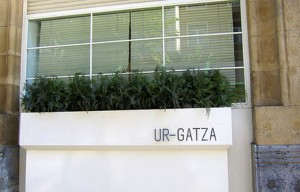 UR - GATZA