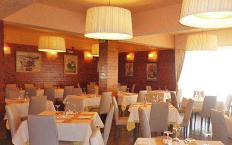 Restaurante Yamaguchi Comedor Hotel