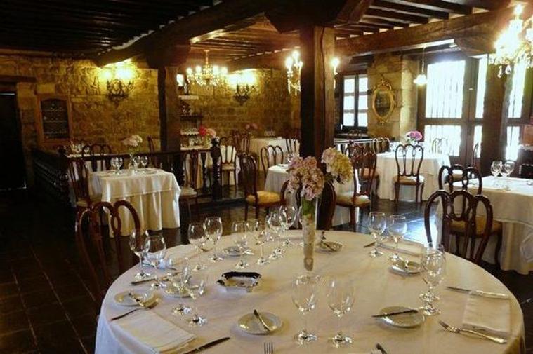 Hosteria Quijas Restaurante Cantabria