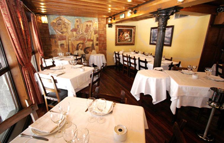 Meson Marinero Restaurante Castro Urdiales