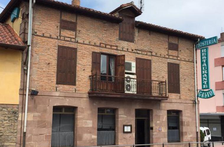 Restaurante Calvo Hosteria
