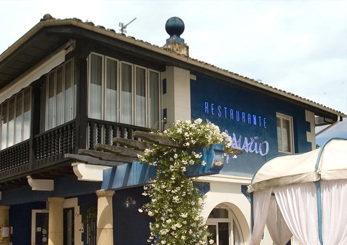 Restaurante El Palacio Torrelavega