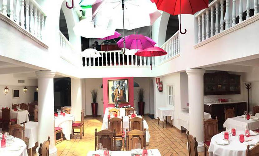 Restaurante Zacarias Santander