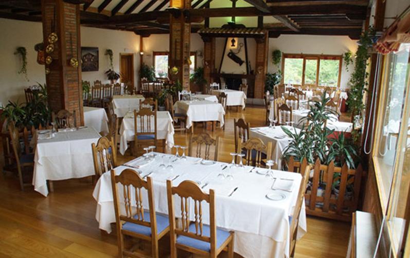 Restaurante Aretxondo Galdakao Caserio