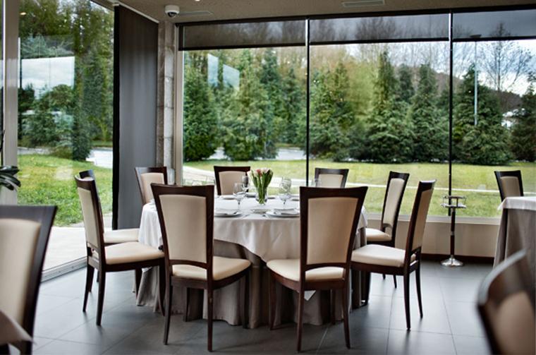 Restaurante Atalaia Hotel Irun