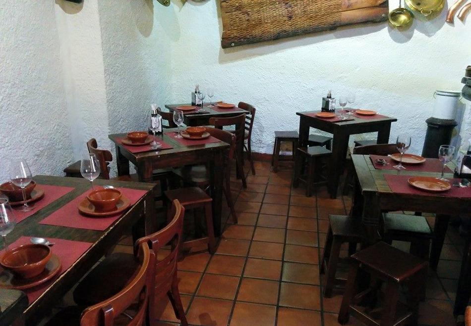Meson Las Cuadras de Rocinante Restaurante