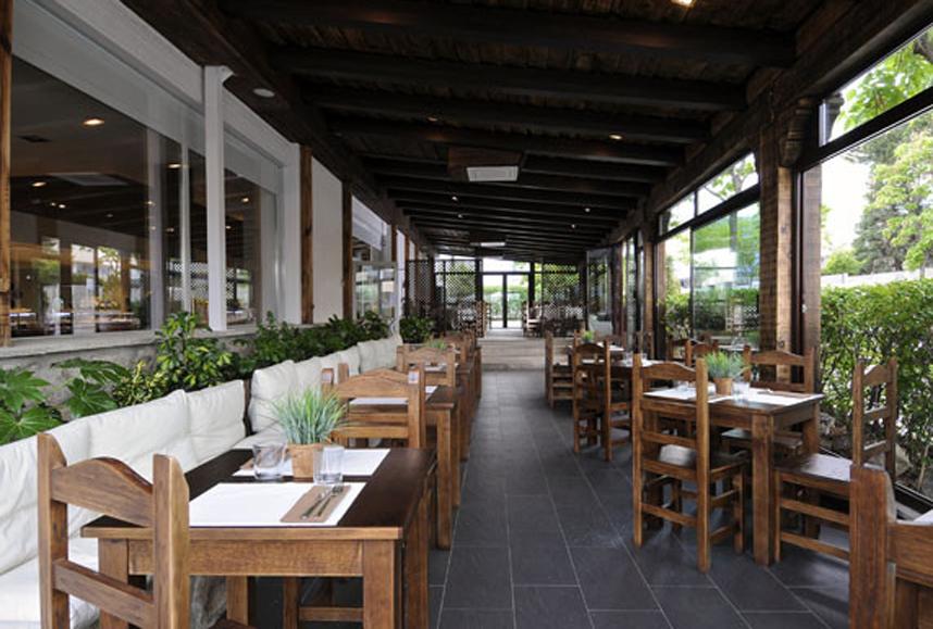 Restaurante El Pradal San Sebastian de los Reyes