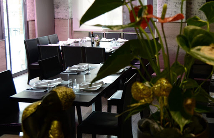 Restaurante Baiwei Madrid