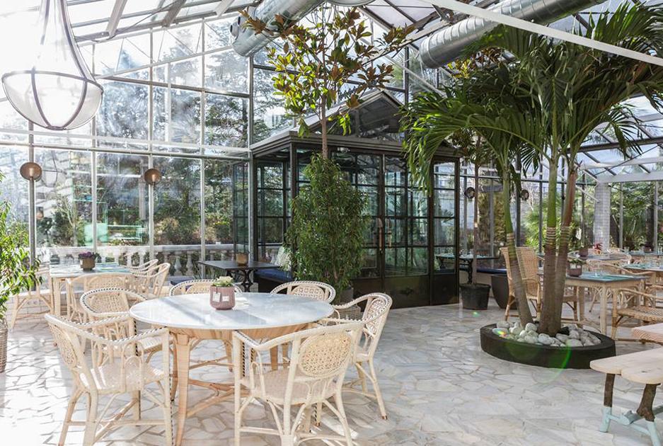 El invernadero de los pe otes avda fuencarral 1 - Centro de jardineria madrid ...