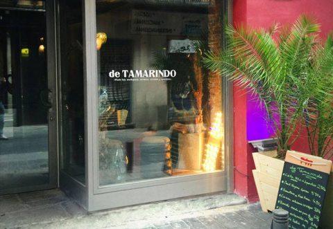 DE TAMARINDO
