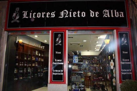LICORES NIETO DE ALBA