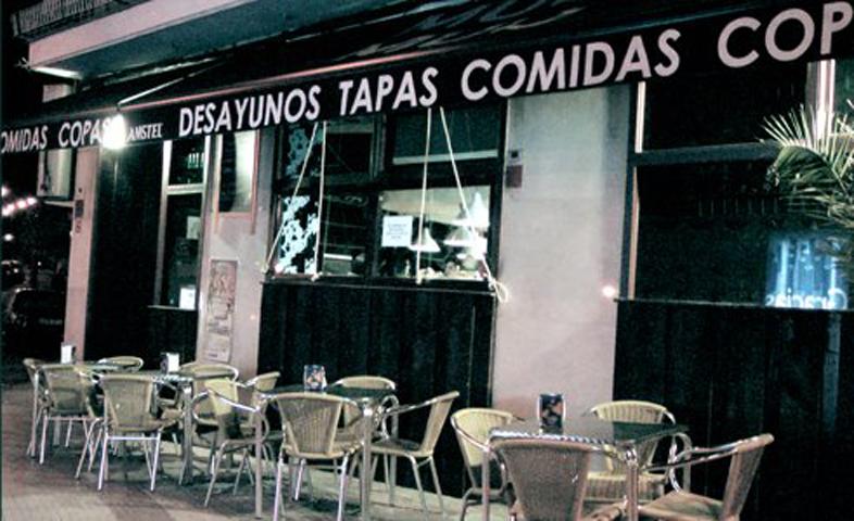 Sidreria Muu Muu Alcobendas Madrid
