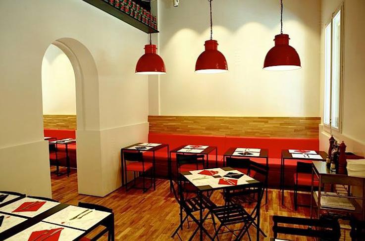NAP Neapolitan Authentic Pizza Barcelona
