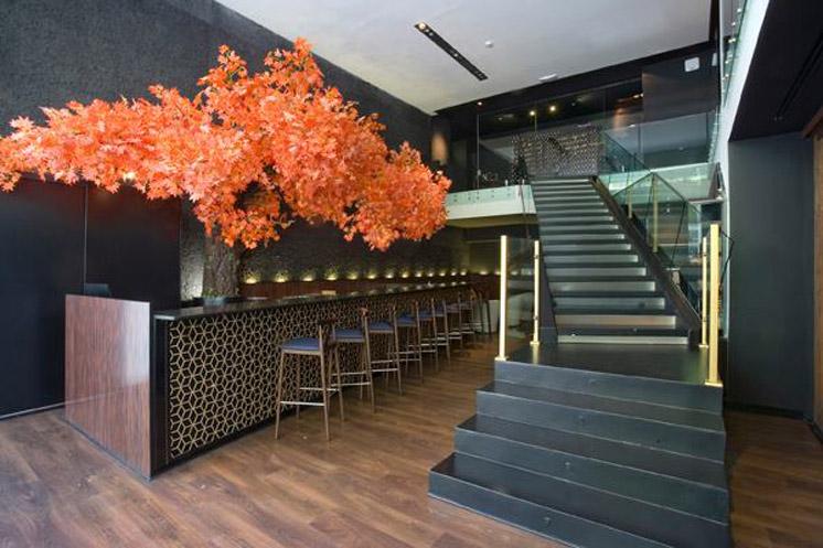 Restaurante 47 Ronin Japones Madrid