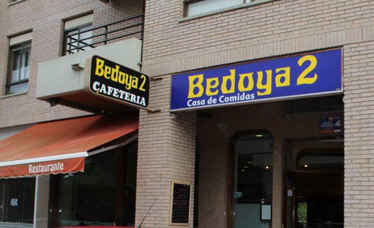 BEDOYA 2