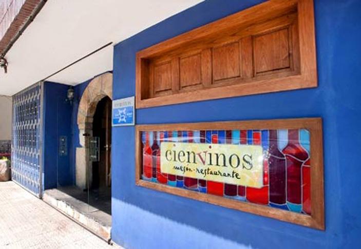 Cienvinos Restaurante Torrelavega