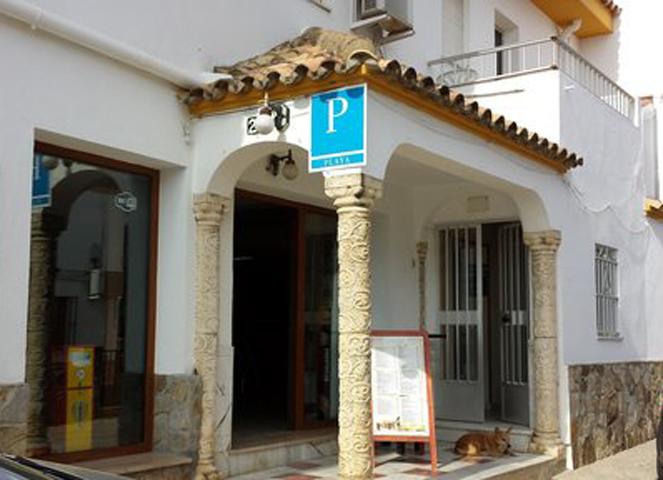 Hostal Bellavista Bolonia Cadiz