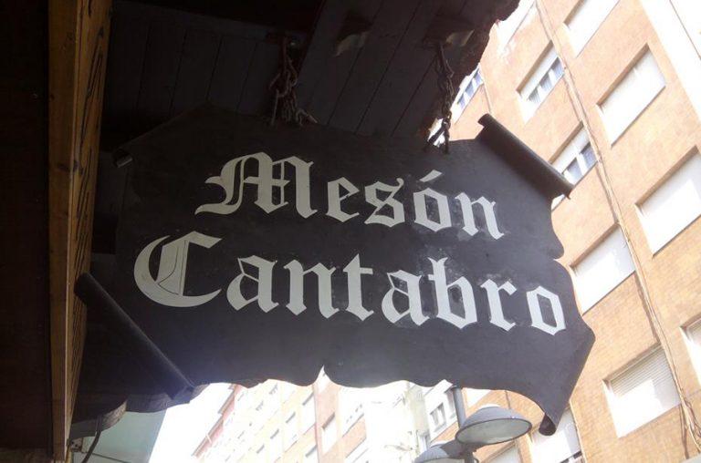MESÓN CÁNTABRO