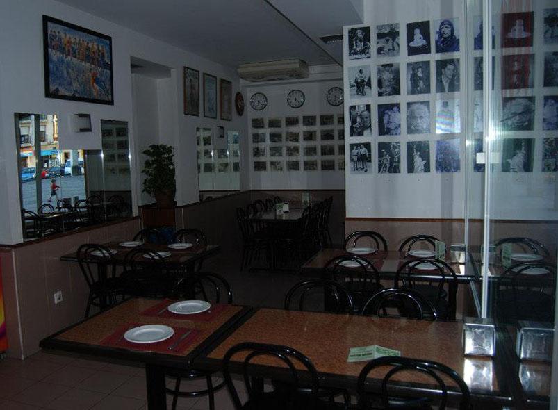 Pizzatron Castro Urdiales Restaurante
