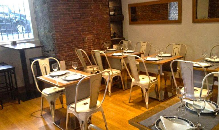 Opciones para el fin de semana madrid a la carta - Restaurante adrede ...