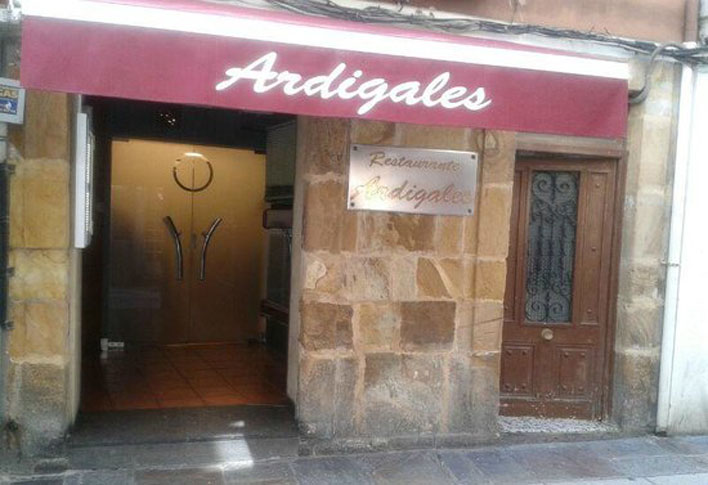 ARDIGALES