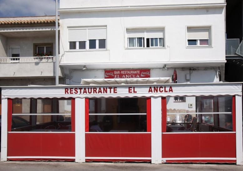 El ancla avda fuerzas armadas 15 tarifa - Restaurante el puerto tarifa ...